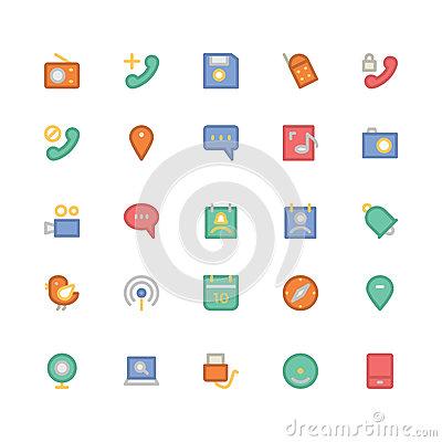 Datatraveler Stock Illustrations.
