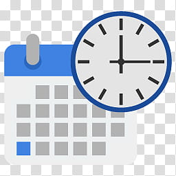 Simply Styled Icon Set Icons FREE , Date and Time, calendar.