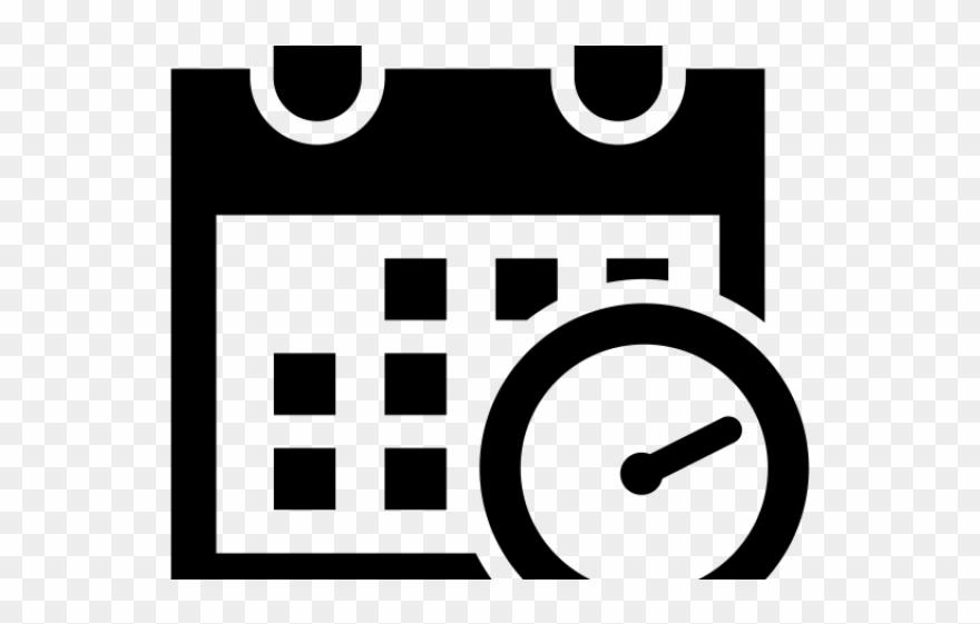 Date Clipart Work Schedule.