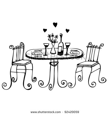 Date Night Clip Art (105+ images in Collection) Page 1.
