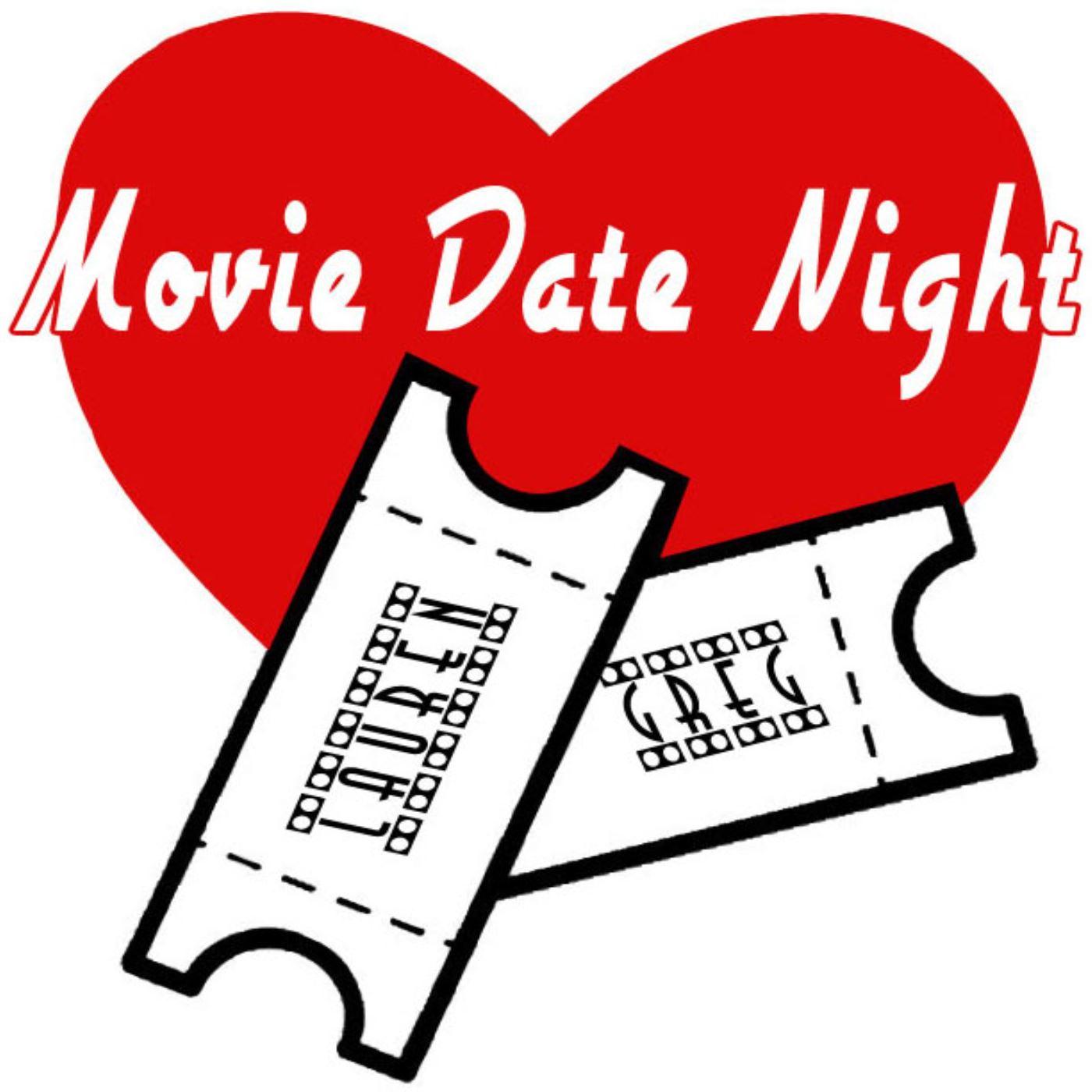 Movie Date Night.