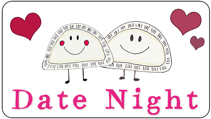 Date Night Cliparts 21.