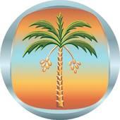 Date palm Clip Art EPS Images. 577 date palm clipart vector.