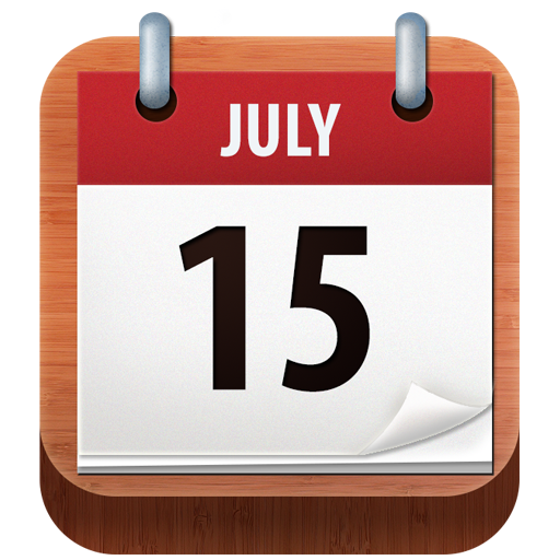 Date Icon.