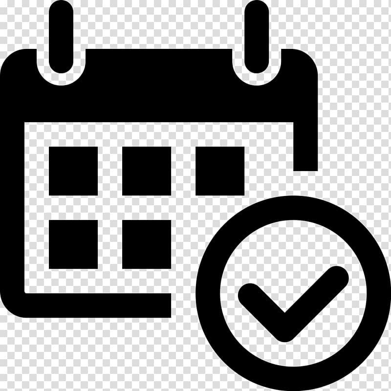 Computer Icons Google Calendar Calendar date, scanner transparent.