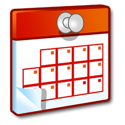 Calendar Date Png #4106.