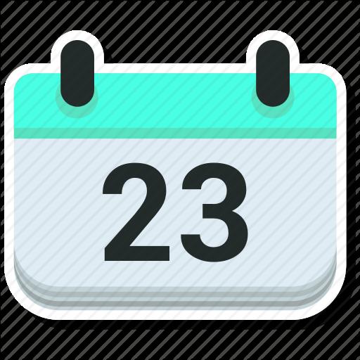 'Calendar Vol 1' by Icon Arts.