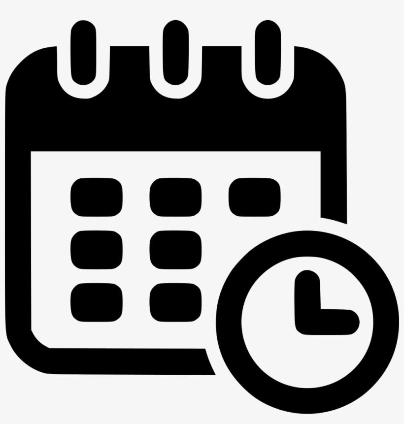 Calendar Clock Comments.