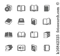 Datebook Clip Art EPS Images. 158 datebook clipart vector.
