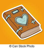 Date book Clip Art Vector Graphics. 2,013 Date book EPS clipart.