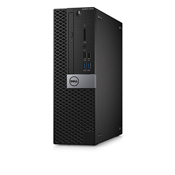Amazon.com: Dell H60K4 OptiPlex 5050 Small Form Factor Desktop.