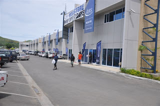 Malum Nalu: Datec's new store heralds a new dawn for ICT in PNG.
