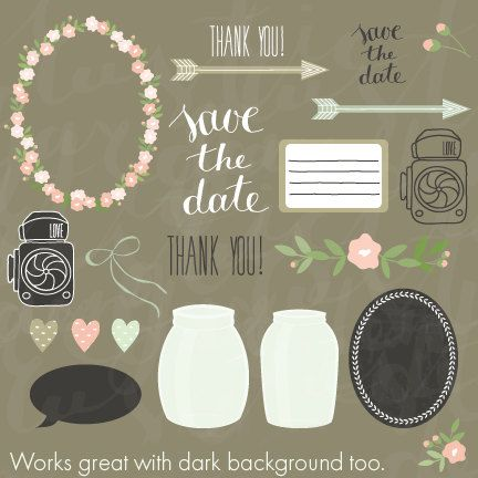 1000+ images about SaveTheDate on Pinterest.