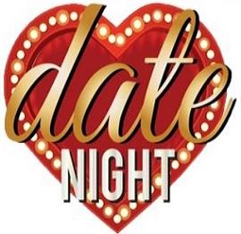 Date Night Clipart.
