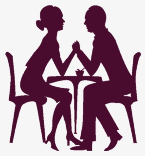 Free Date Night Clip Art with No Background.