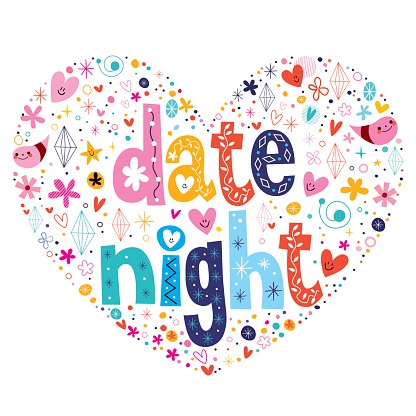Free Date Night Cliparts, Download Free Clip Art, Free Clip.
