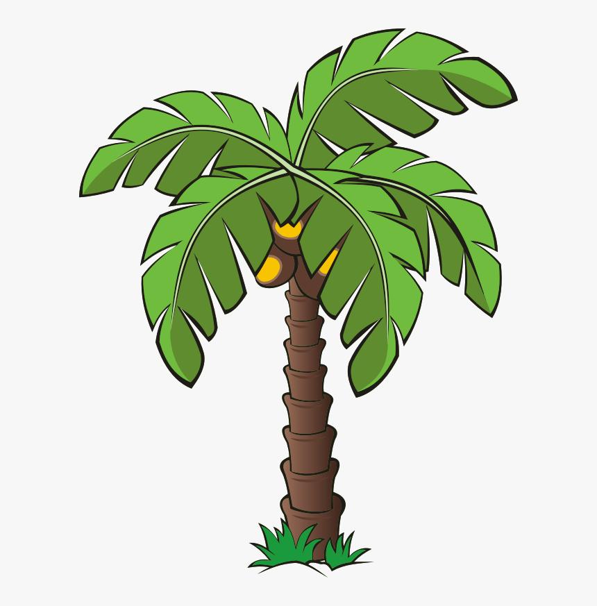 Clip Art Date Palm Tree Clip Art.