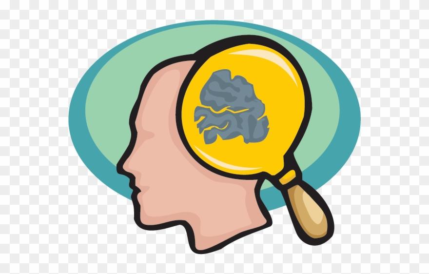 Brain Work Cliparts.