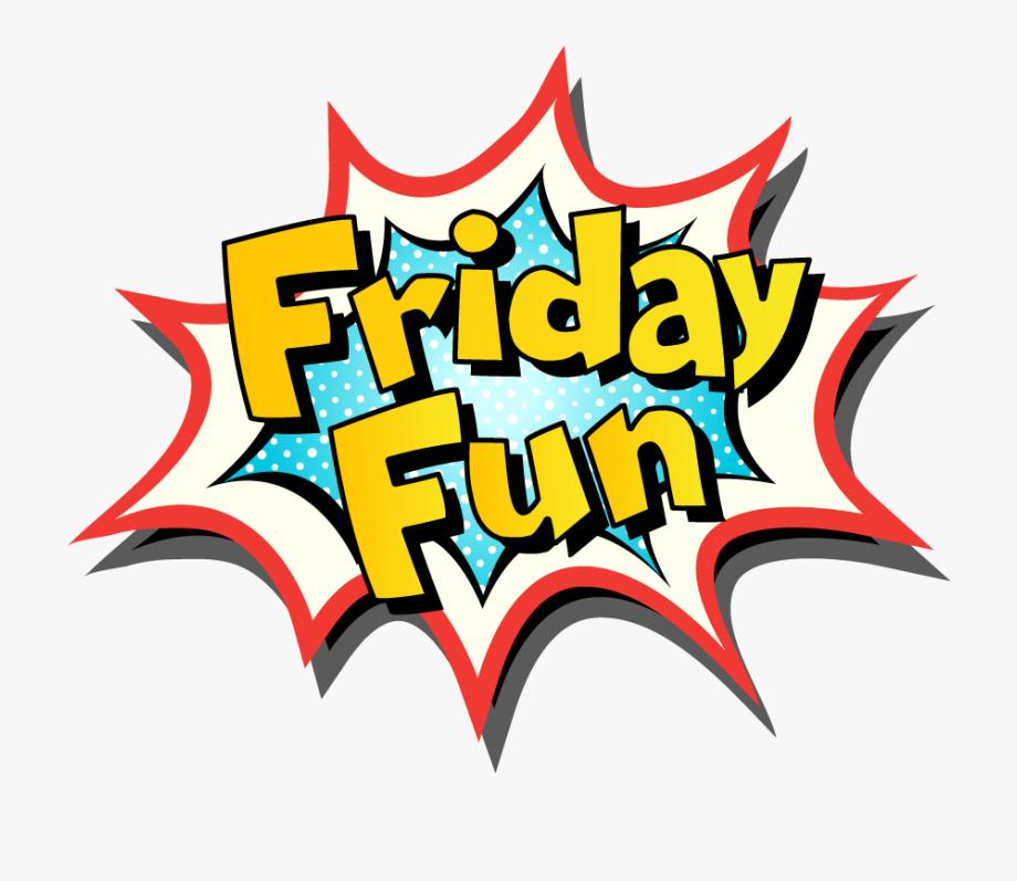 Fun Friday Clipart Fun Facts Clipart.