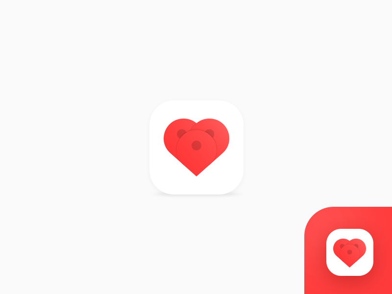 Dating App Icon.