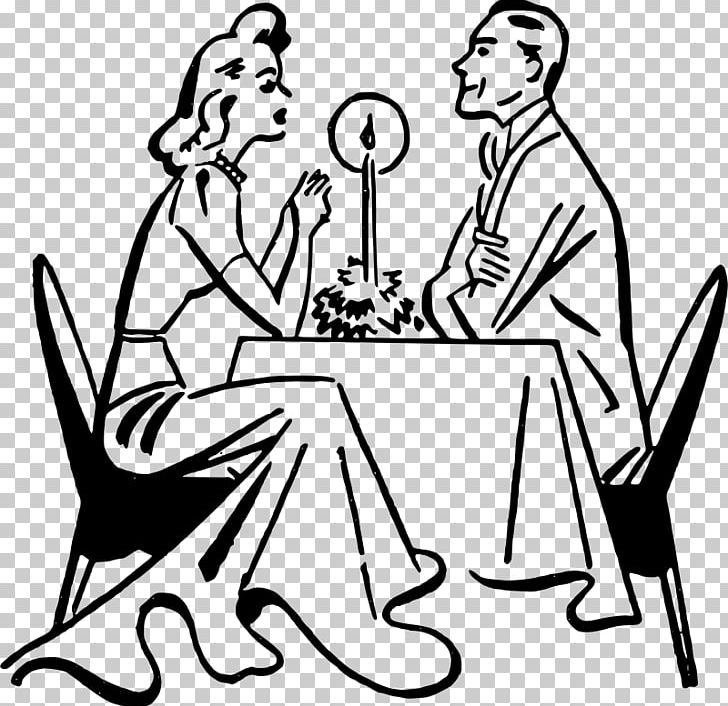 Dating Couples PNG, Clipart, Art, Artwork, Black, Black And White.