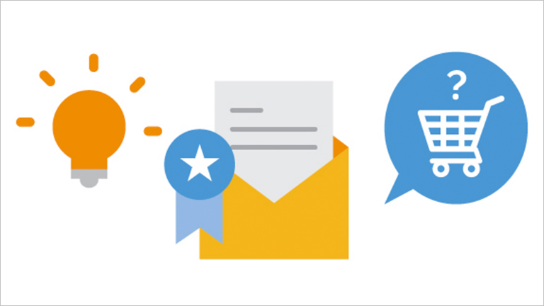 Use Drip Email Marketing To Nurture Leads.
