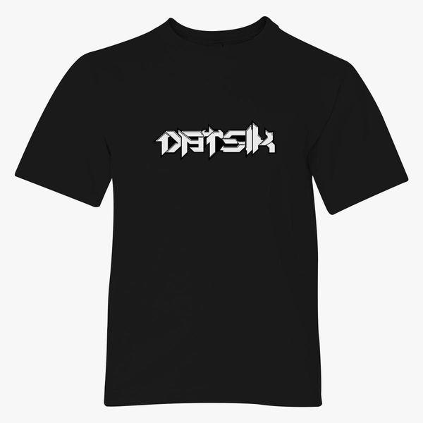 Datsik Logo Youth T.