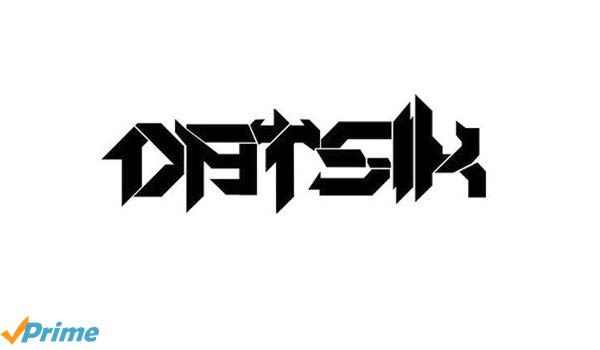 Amazon.com: CCI Datsik Logo EDM Decal Vinyl Sticker.