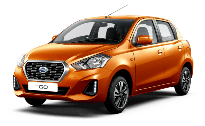 Datsun Go Price in India, Images, Mileage, Features, Reviews.