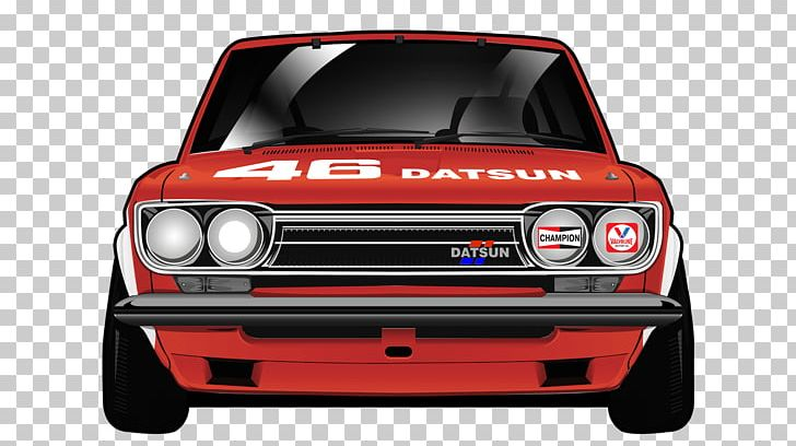 Compact Car Nissan Bluebird Datsun PNG, Clipart, Automotive Design.
