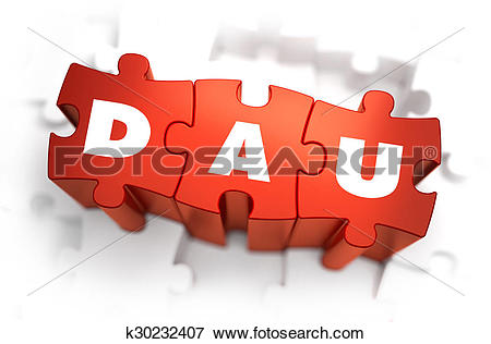 Stock Illustration of Word.