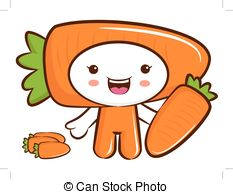 Daucus carota Vector Clipart Illustrations. 7 Daucus carota clip.