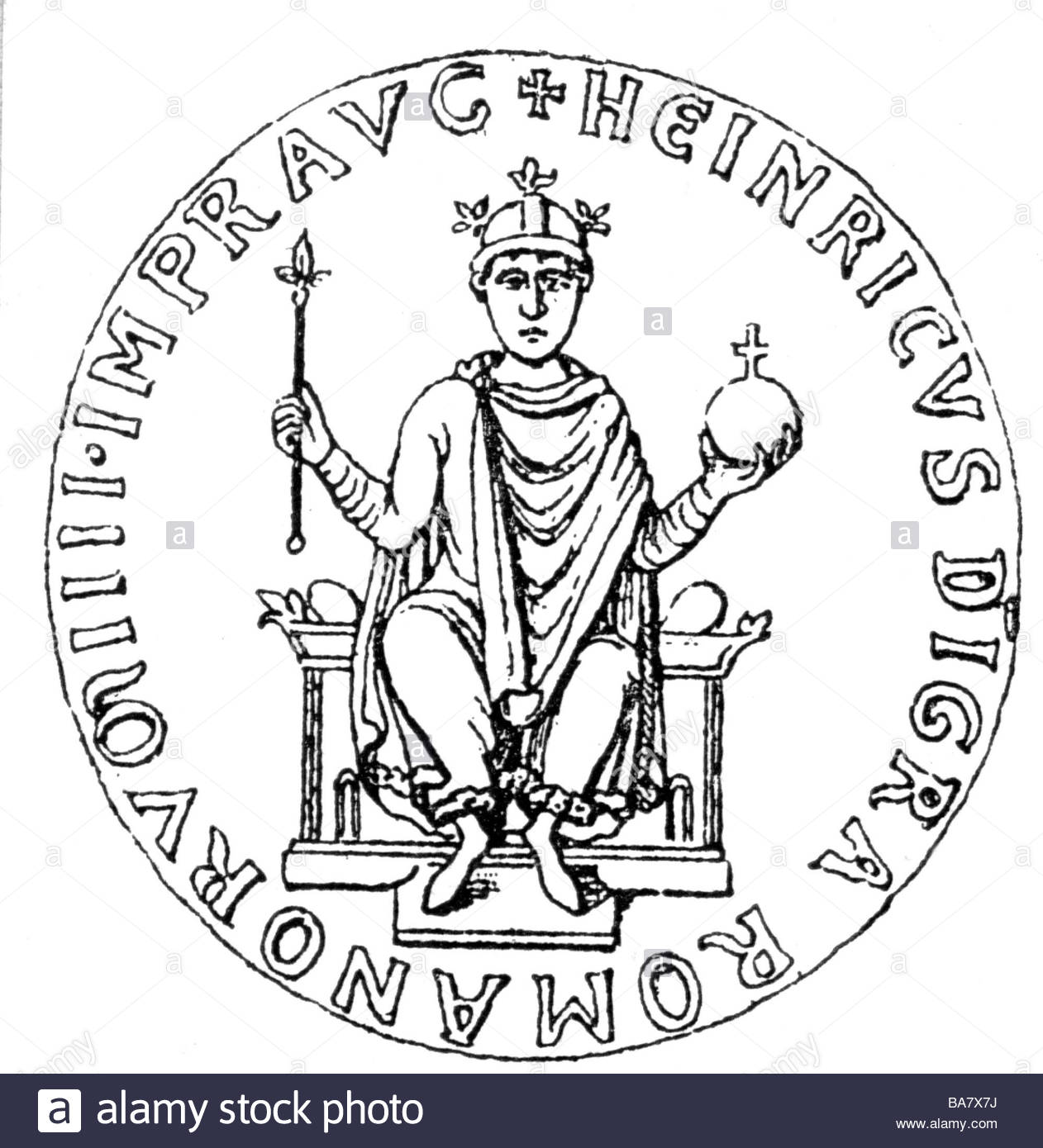 Henry V, 11.8.1086.