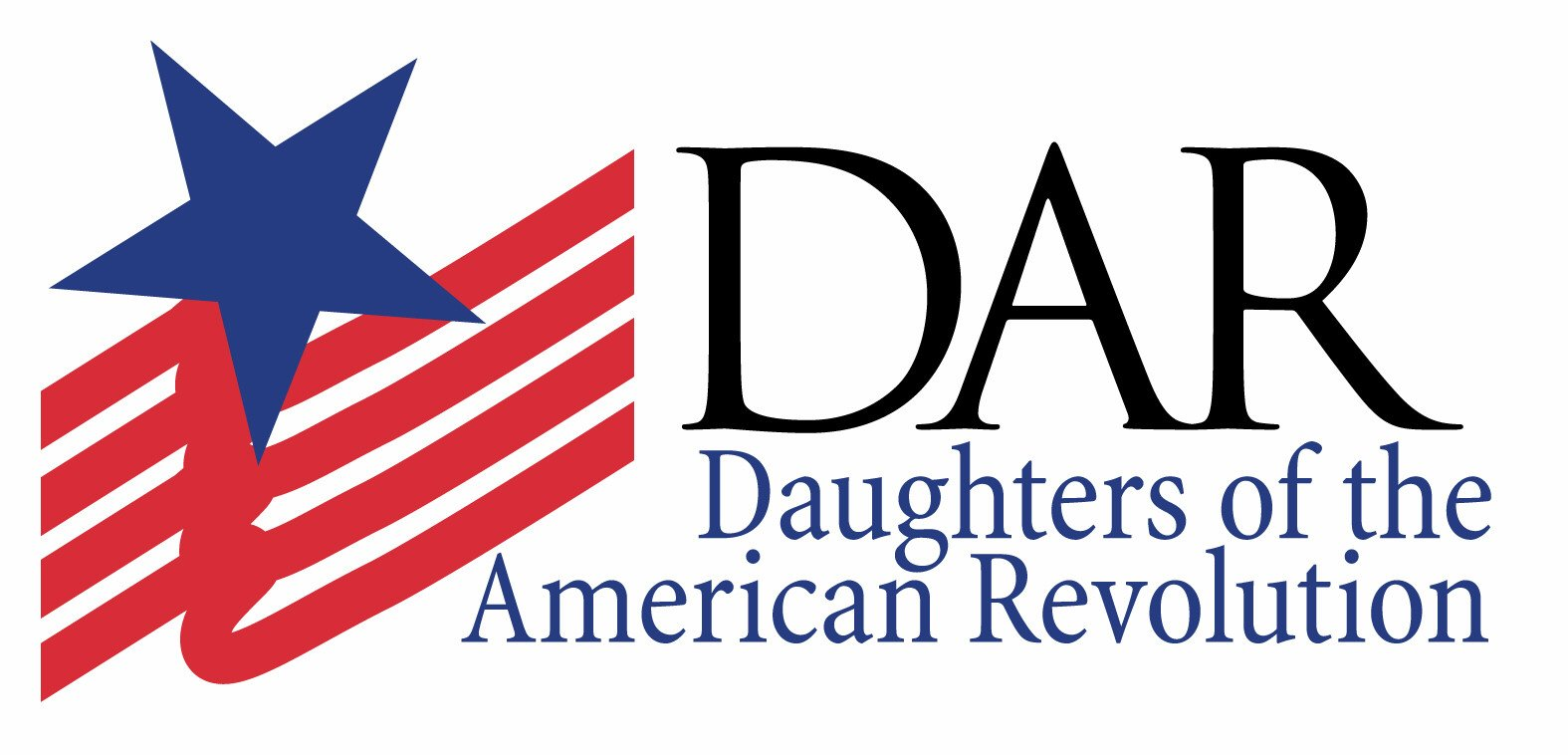 Virginia Daughters of the American Revolution.