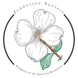 Tennessee Society Daughters of the American Revolution.