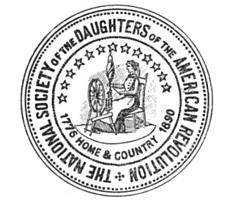 Photo : Daughters Of The American Revolution Images.