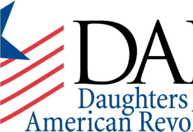 HD Duaghters Of American Revolution Logo Vector.