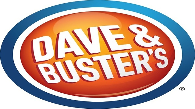 Dave and Buster\'s Hiring for Rogers Location.