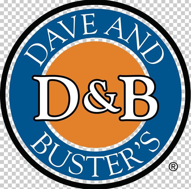 Dave & Buster\'s Logo Encapsulated PostScript Cdr PNG.