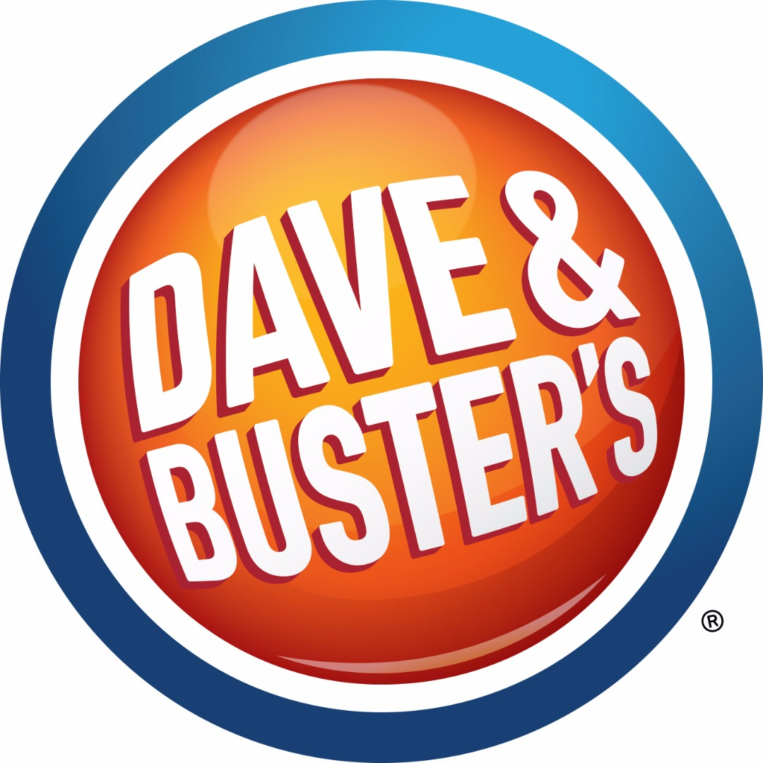 Dave & Buster's.