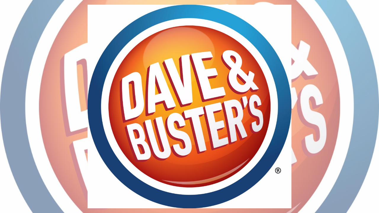 Dave & Buster's eyeing Bakersfield as new location.