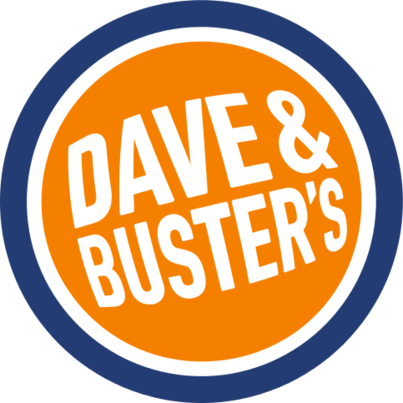 Dave And Busters Logo Png Vector, Clipart, PSD.