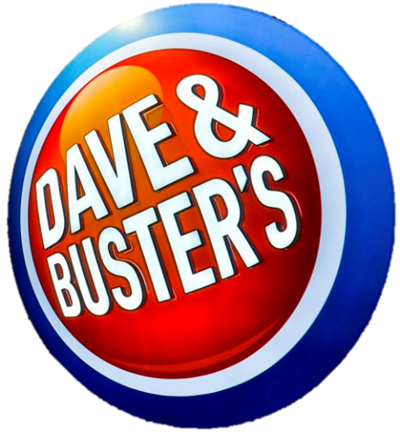 Get your coins ready. Dave & Buster's is coming to town..