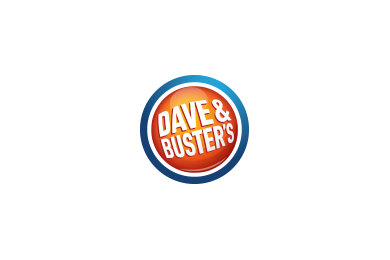 Dave and Buster's.
