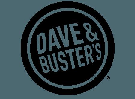 Buster Logo.
