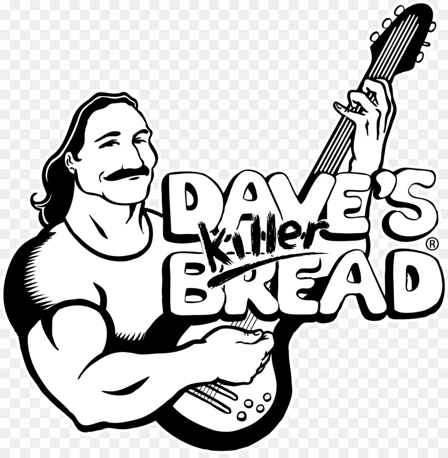 Dave Killers Bread PNG Dave's Killer Bread Clipart download.