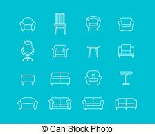 Davenport Vector Clip Art Illustrations. 22 Davenport clipart EPS.