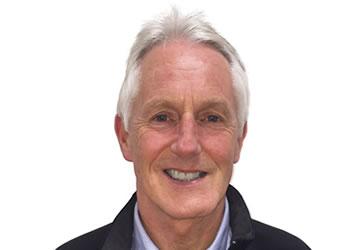 Team • Cyril Johnston.