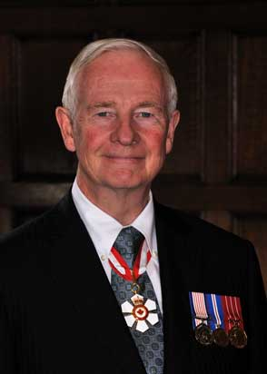Governor General.