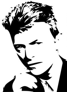 David Bowie Clipart Clipground
